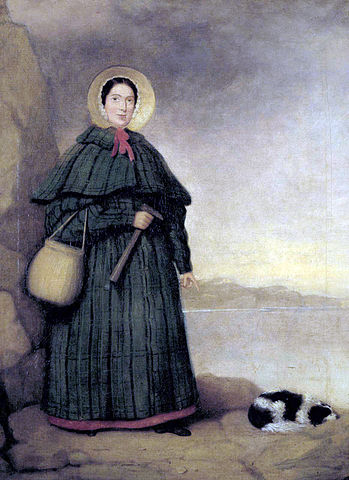 349px-Mary_Anning_painting