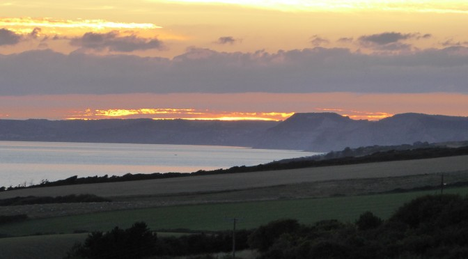 Golden Cap – a special place in west Dorset