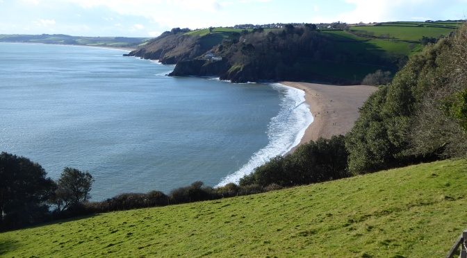 A country walk, a clean beach and the fallacy of perpetual growth